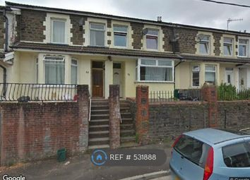 Thumbnail Room to rent in Kingsland Terrace, Pontypridd