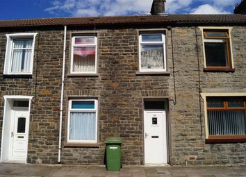 Thumbnail 2 bed terraced house for sale in Woodland Street, Mountain Ash