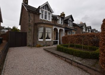 Thumbnail 3 bed property for sale in Craigie Road, Perth