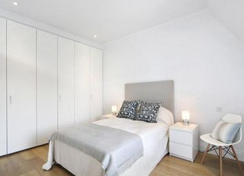 Thumbnail 2 bed flat to rent in Montagu Row, London