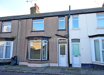 2 bed terraced house for sale in Poets Corner, Margate CT9