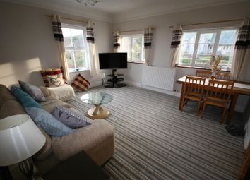 Thumbnail 2 bed flat for sale in Kings Road, Rhos On Sea, Colwyn Bay