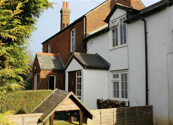 Thumbnail 3 bed terraced house for sale in Whitehorse Lane, Burnham Green, Welwyn, Herts