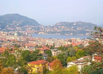 Thumbnail 3 bed apartment for sale in Via Per Brunate, Como (Town), Como, Lombardy, Italy