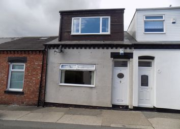 Thumbnail 2 bedroom cottage to rent in Freda Street, Sunderland