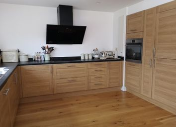 Thumbnail 2 bed bungalow to rent in The Crescent, Cranham, Upminster