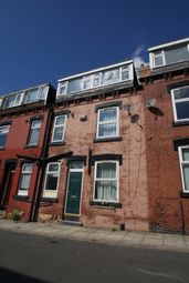 Thumbnail 2 bedroom terraced house for sale in Kelsall Terrace, Hyde Park, Leeds
