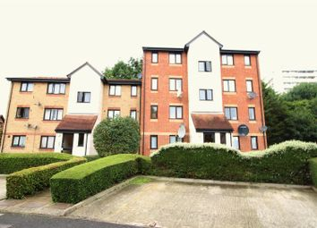 Thumbnail 1 bed flat for sale in Magpie Close, Enfield