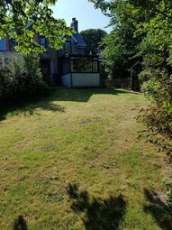 Thumbnail 3 bed semi-detached house to rent in Dwrbach, Fishguard