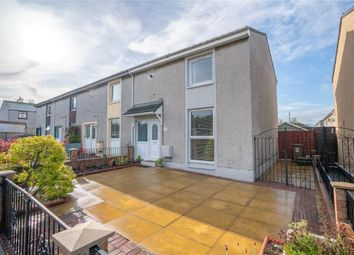 Thumbnail 2 bed end terrace house for sale in Langside Gardens, Polbeth