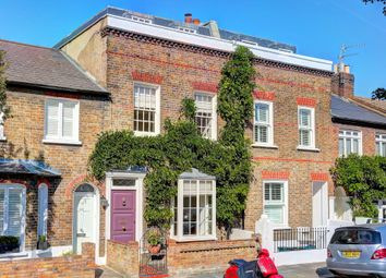 Thumbnail 4 bed terraced house for sale in Lillian Road, London