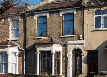 Thumbnail 5 bed terraced house for sale in Matthews Park Avenue, London