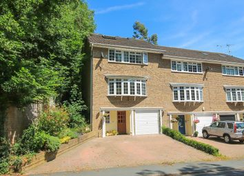 Thumbnail 5 bed town house for sale in Garden Wood Road, East Grinstead