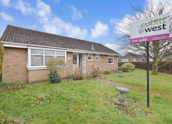 Thumbnail 3 bed bungalow for sale in Lavinia Way, East Preston, West Sussex