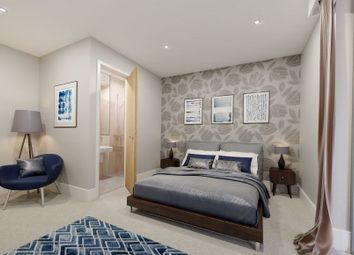 Thumbnail 3 bedroom flat for sale in Middlewood Plaza, Liverpool Street