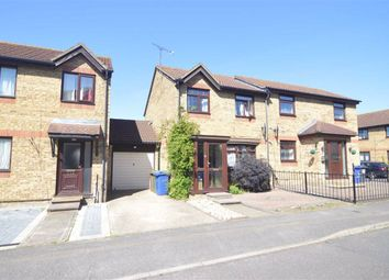 3 bed semi-detached house for sale in Parsonage Road, Grays, Essex RM20