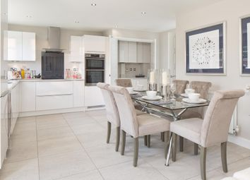 """Thumbnail 4 bed detached house for sale in """"Chesham"""" at Park Hall Road, Mansfield Woodhouse, Mansfield"""