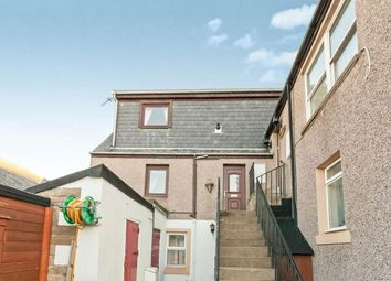 Thumbnail 2 bed flat for sale in Rossie Square, Ferryden, Montrose