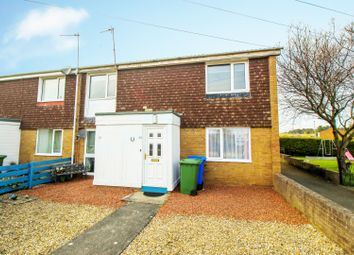 Thumbnail 2 bedroom flat for sale in Holystone Close, Blyth, Northumberland