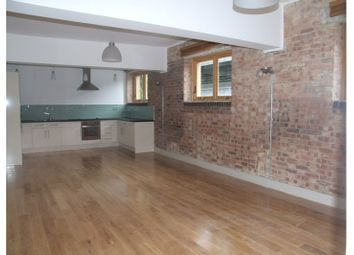 Thumbnail 2 bed flat to rent in The South Stables, 138 Kingsland Road, Shoreditch