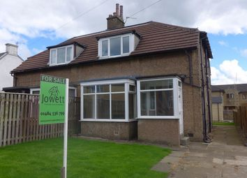 Thumbnail 3 bed semi-detached house for sale in Laund Road, Huddersfield