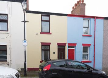 Thumbnail 2 bed terraced house for sale in 35 Duncan Street, Barrow-In-Furness, Cumbria
