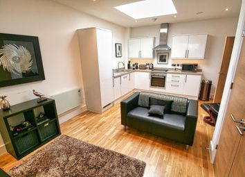 1 bed flat for sale in Providence House, Bartley Way, Hook, Hampshire RG27