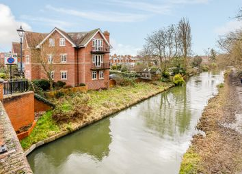 Thumbnail 3 bedroom flat for sale in Frenchay Road, Oxford