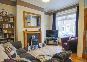 Thumbnail 1 bed terraced house for sale in Haslingden Road, Guide, Blackburn