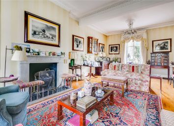 Thumbnail 4 bedroom terraced house for sale in St. Peters Square, Hammersmith, London