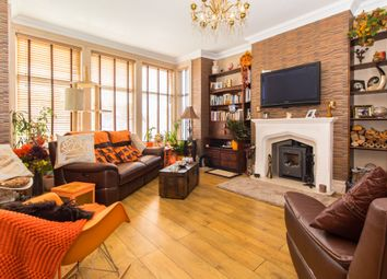 Thumbnail 3 bed maisonette for sale in Finchley Road, Westcliff-On-Sea