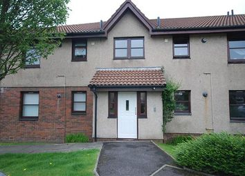 Thumbnail 2 bed flat for sale in Foundry Wynd, Kilwinning