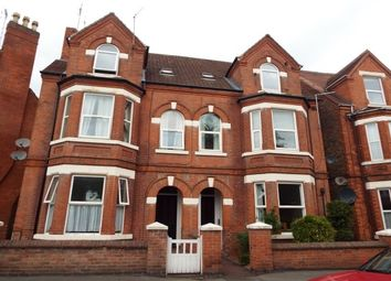 Thumbnail 2 bed flat to rent in Hope Drive, The Park, Nottingham