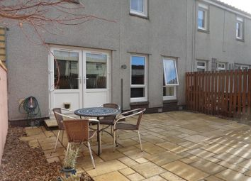 Thumbnail 2 bed terraced house for sale in Broompark East, Menstrie