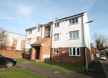 Thumbnail 2 bedroom flat to rent in Peplow Close, West Drayton