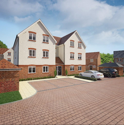 Thumbnail 2 bed flat for sale in Chinnor Garden Centre, Thame Road, Chinnor