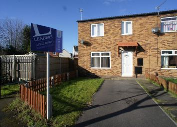 Thumbnail 3 bed semi-detached house to rent in Inveraray Close, Sinfin, Derby