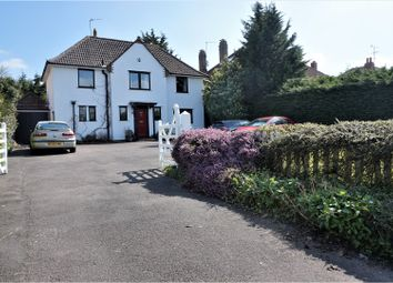Thumbnail 3 bedroom detached house for sale in Wells Road, Whitchurch