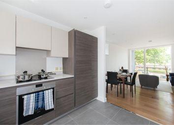 Thumbnail 1 bed flat to rent in Tudor Mews, Eastern Road, Gidea Park, Romford