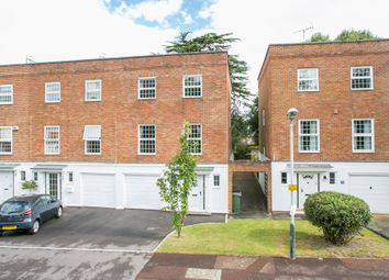 Thumbnail 5 bed town house for sale in The Ferns, Tunbridge Wells