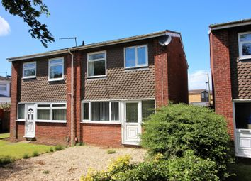 Thumbnail 3 bed semi-detached house for sale in Birch Close, Patchway
