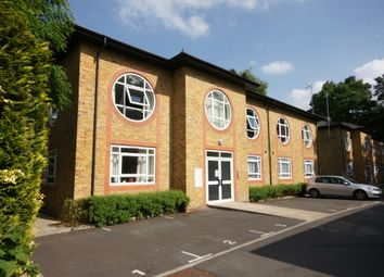 Thumbnail 2 bed flat to rent in Compton Place, Bordon