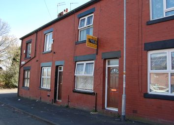 Thumbnail 2 bed terraced house to rent in Cook Street, Rochdale