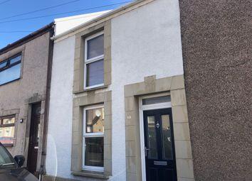 Thumbnail 3 bed terraced house for sale in Balaclava Street, St. Thomas, Swansea