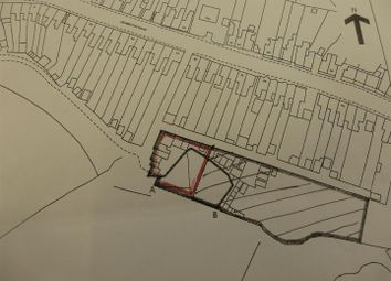 Land for sale in Pemberton Road, Llanelli SA14