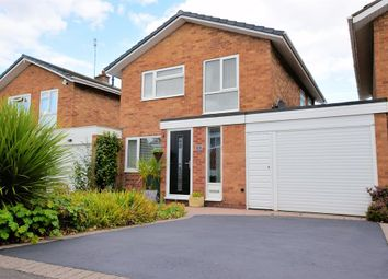 3 bed link-detached house for sale in Overslade Road, Shirley, Solihull B91