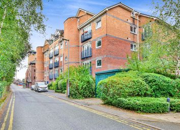 Thumbnail 2 bed flat for sale in Britannia Road, Sale
