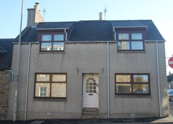 Thumbnail 2 bed semi-detached house for sale in Land Street, Keith