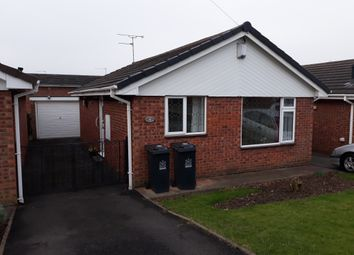 Thumbnail 2 bed detached bungalow to rent in 30 Ferndown Drive, Clayton