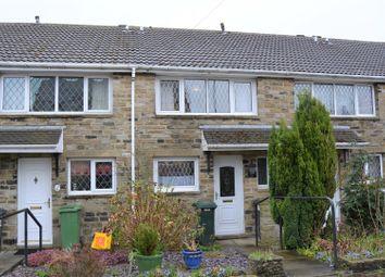 2 bed terraced house for sale in Helene Court, Salendine Nook, Huddersfield HD3